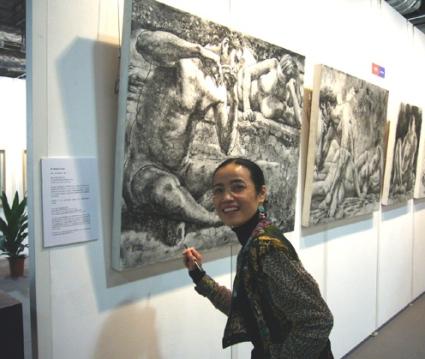 2006上海艺博会