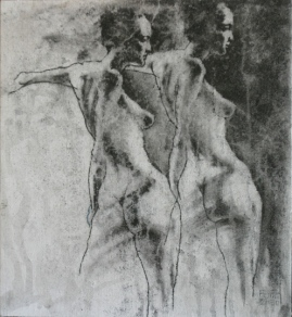 Dancers 舞者