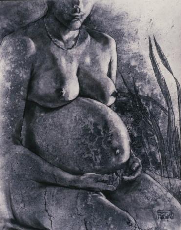 Pregnant 孕